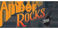Amber Rocks 2018 Logo