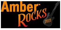 Amber Rocks 2021 Logo